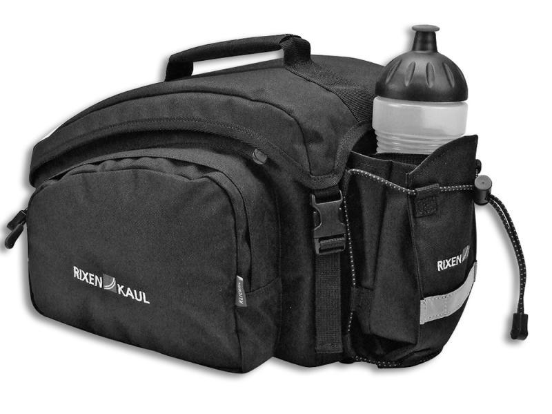 Gepäckträgertasche 'Klickfix Rackpack 1' - Gepäckträgertasche 'Klickfix Rackpack 1'