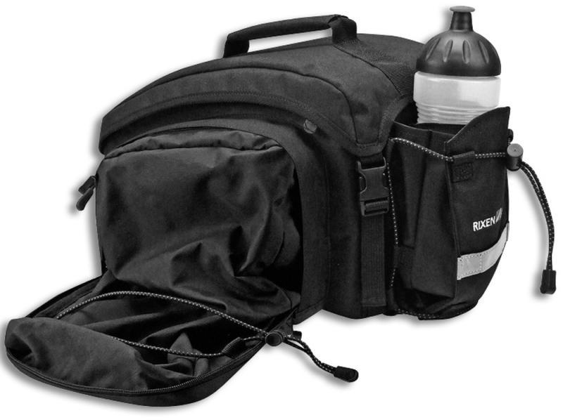 Gepäckträgertasche 'Klickfix Rackpack 1 plus' - Gepäckträgertasche 'Klickfix Rackpack 1 plus'