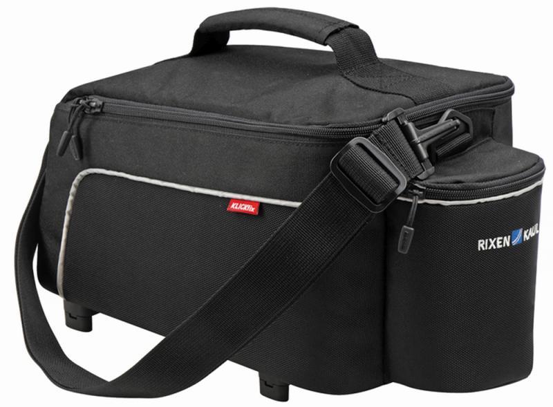 Gepäckträgertasche 'Klickfix Rackpack Light' - Gepäckträgertasche 'Klickfix Rackpack Light'
