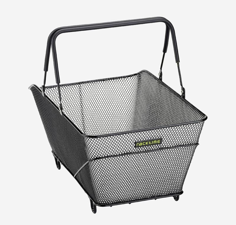 SaarRad Fr. Hoffmann GmbH - B2B-Shop - Racktime Korb Baskit Trunk groß