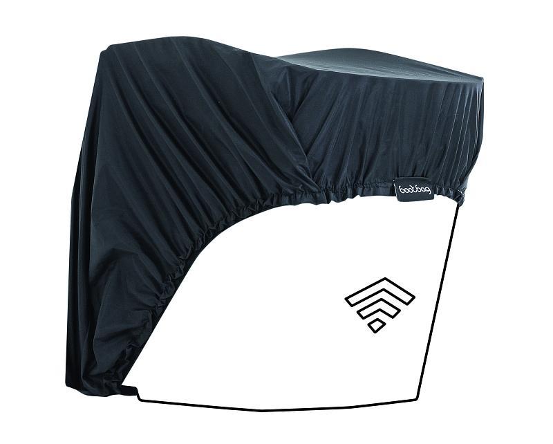 Regenschutzhaube 'Hebie Bootbag' - Regenschutzhaube 'Hebie Bootbag'