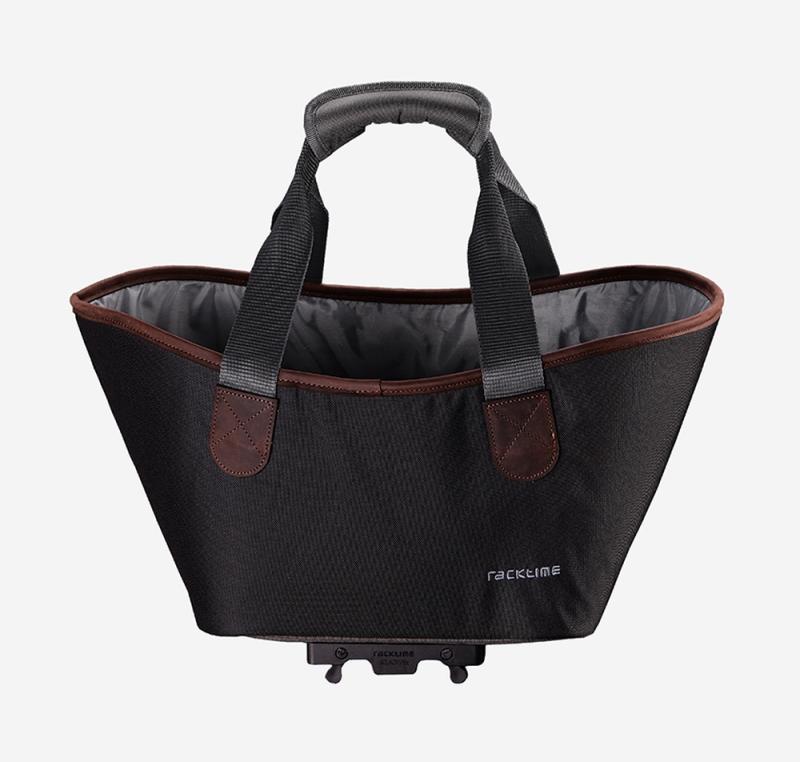 SaarRad Fr. Hoffmann GmbH - B2B-Shop - Racktime Einkaufstasche Agnetha schwarz