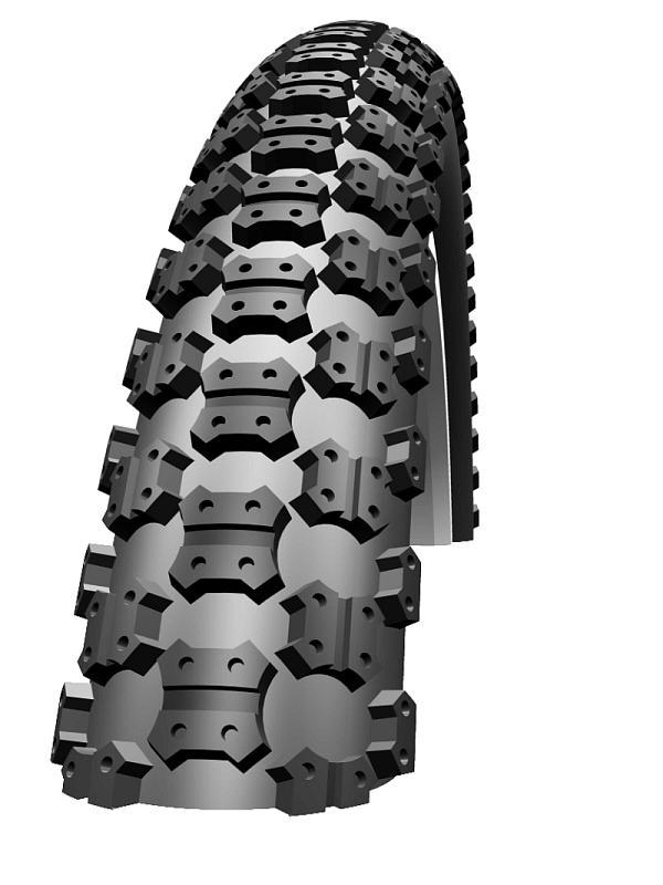 Reifen 20 x 1,75 Mad Mike - Reifen 20 x 1,75 Mad Mike