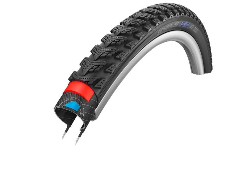 Reifen 28 x 1,5 Marathon GT - Reifen 28 x 1,5 Marathon GT
