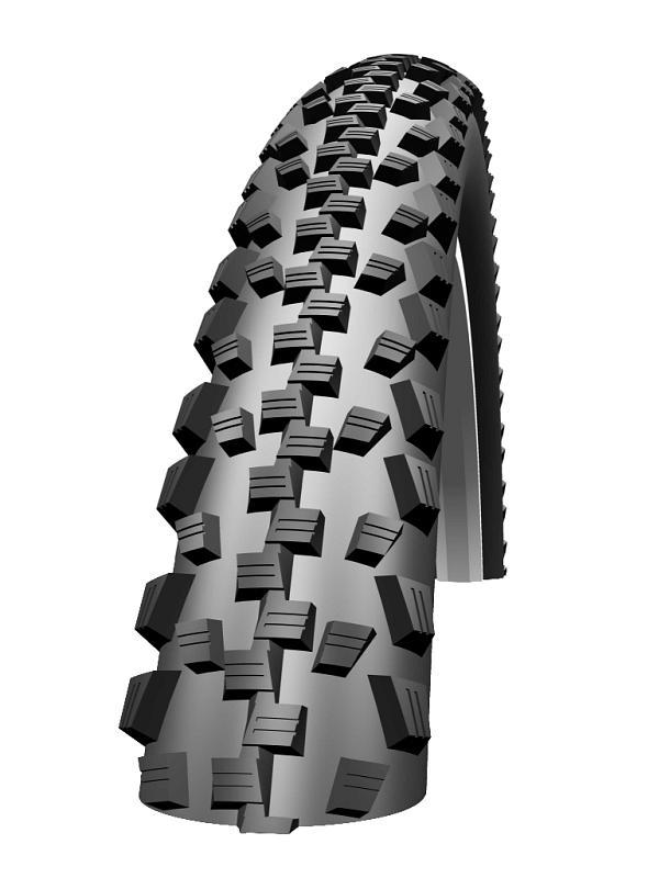 Reifen 26 x 2,10 Black Jack  Schwalbe - Reifen 26 x 2,10 Black Jack  Schwalbe