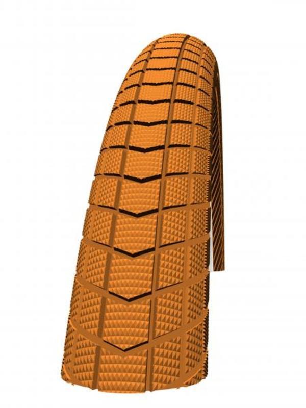 Reifen 28 x 2,00 Big Ben Schwalbe - Reifen 28 x 2,00 Big Ben Schwalbe