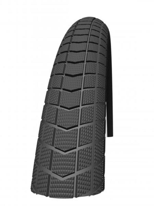 Reifen 27,5x2,00 Big Ben Schwalbe - Reifen 27,5x2,00 Big Ben Schwalbe