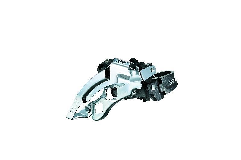 Umwerfer 'Shimano SLX' 10-fach - Umwerfer 'Shimano SLX' 10-fach