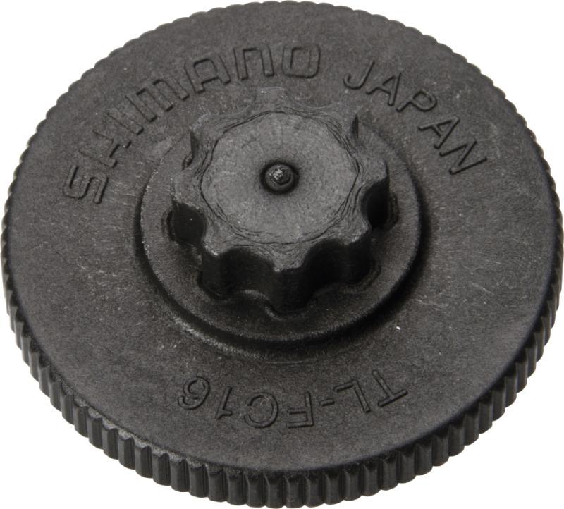 Kurbelbefestigungsschraube 'Shimano Hollowtch' FCM 582d - Kurbelbefestigungsschraube 'Shimano Hollowtch' FCM 582d