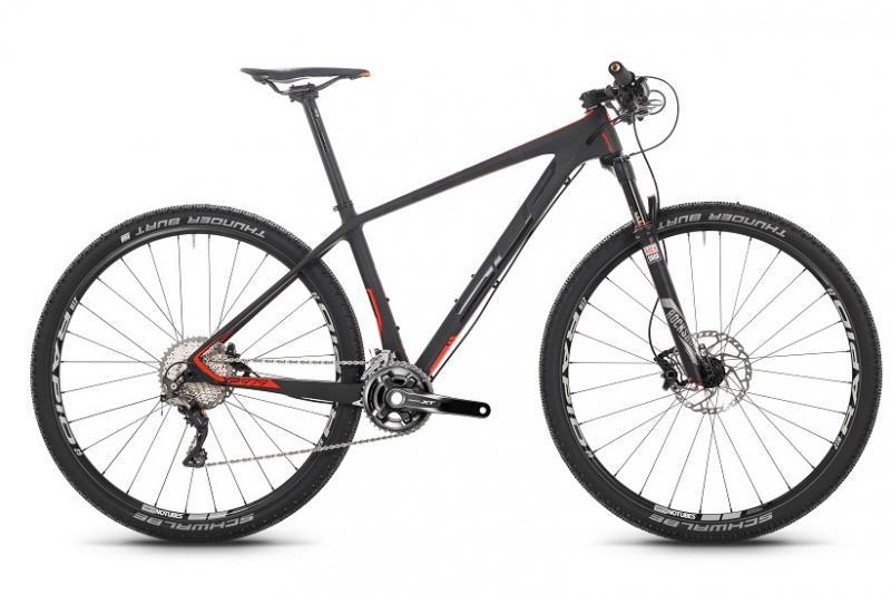 MTB 29  XP 979  Carbon Race - MTB 29  XP 979  Carbon Race