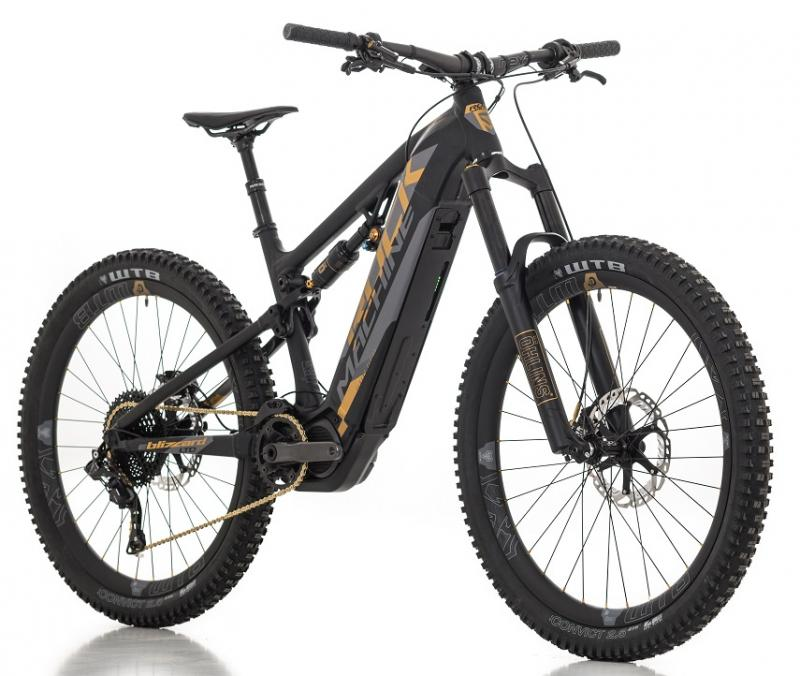 e bike mtb fully 27 plus blizzard int ltd alu 11gg firebolt. Black Bedroom Furniture Sets. Home Design Ideas