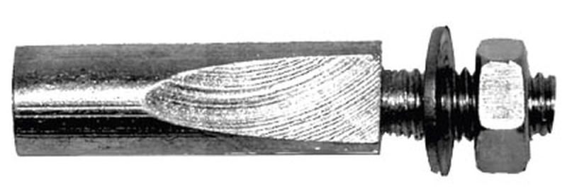 Kurbelkeil 9,5 mm - Kurbelkeil 9,5 mm