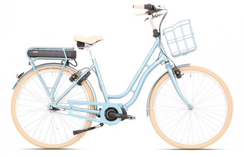 SaarRad Fr. Hoffmann GmbH - B2B-Shop - E-Bike 28 FSC 200  Shimano STEPS 36V