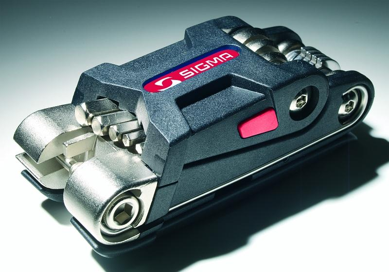 Pocket Tool 'Sigma PT 16' - Pocket Tool 'Sigma PT 16'