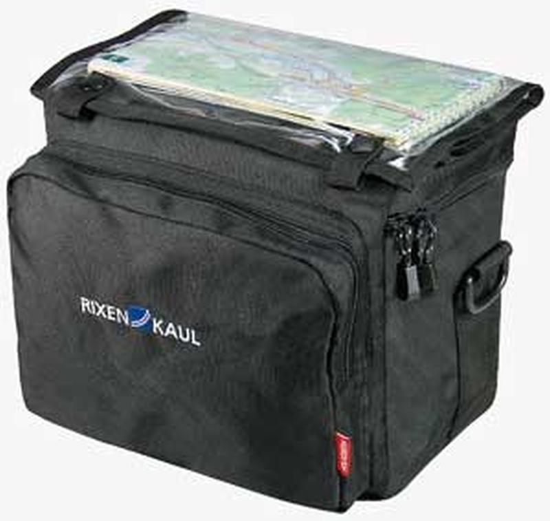 Lenkertasche 'Rixen+Kaul Day Pack Box' - Lenkertasche 'Rixen+Kaul Day Pack Box'