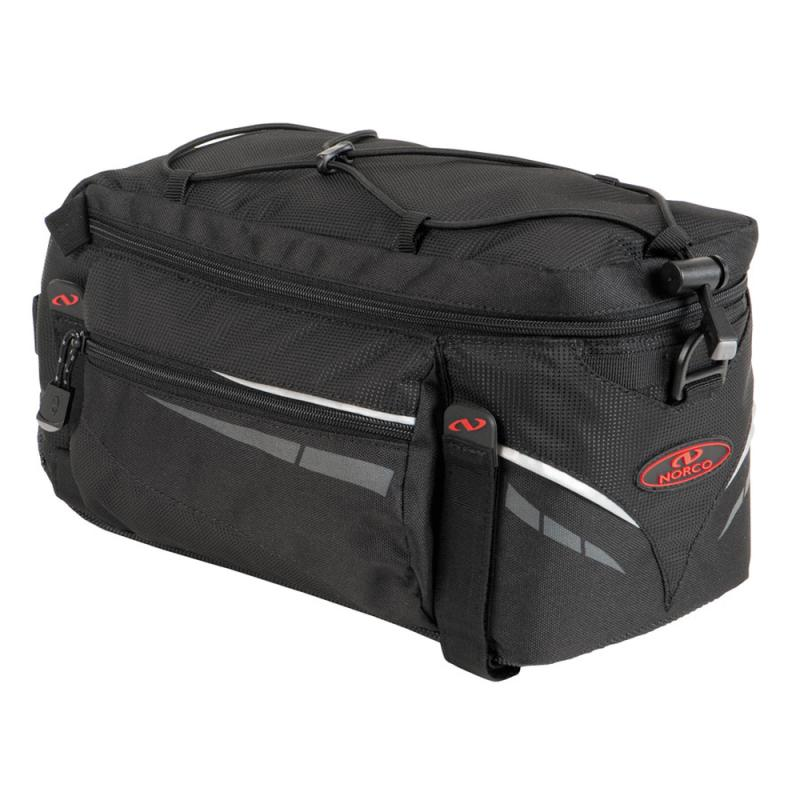 Gepäckträgertasche 'Idaho' - Gepäckträgertasche 'Idaho'