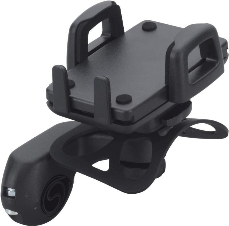 Lenker Handy+Smartphonehalter Ergotec - Lenker Handy+Smartphonehalter Ergotec
