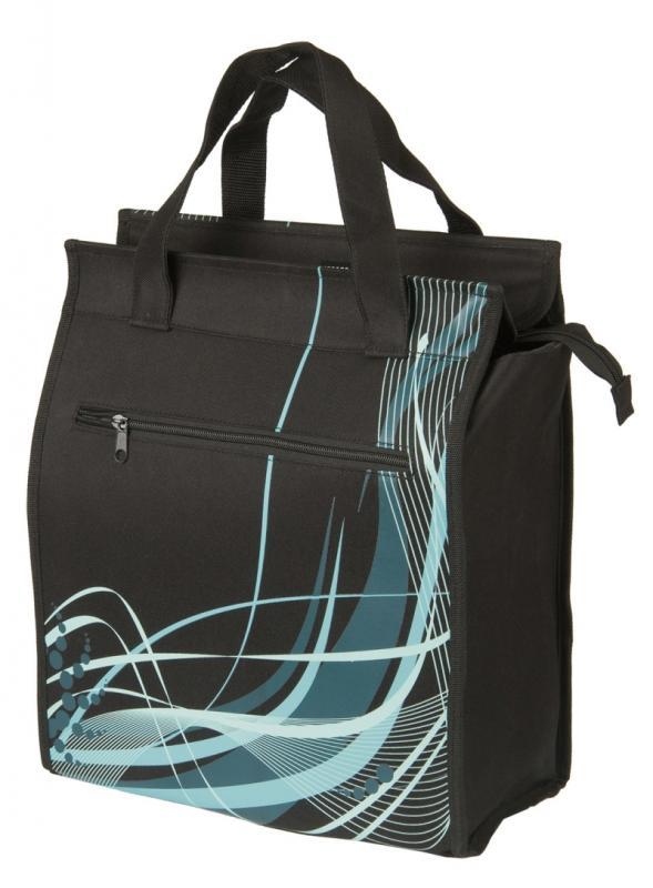 Einzeltasche M-Wave 'Fancy' - Einzeltasche M-Wave 'Fancy'