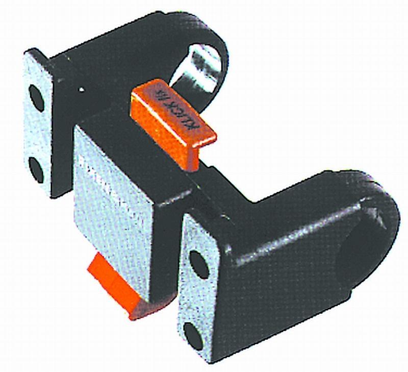 Klick-Fix Lenkeradapter oversize - Klick-Fix Lenkeradapter oversize