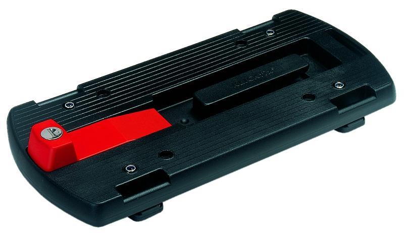 Gepäckträgerplatte Klickfix - Gepäckträgerplatte Klickfix