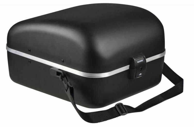 Gepäckbox Klickfix für Racktime - Gepäckbox Klickfix für Racktime