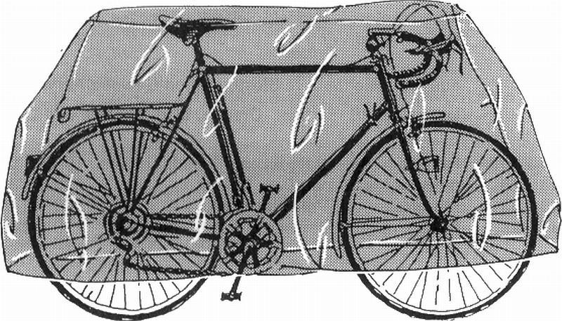 Garage Fahrrad - Garage Fahrrad