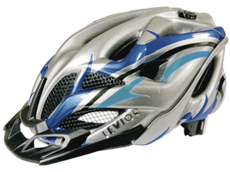Helm 'Levior Opus Visor' - Helm 'Levior Opus Visor'