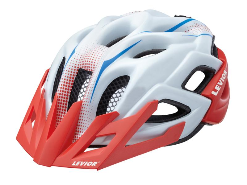 Helm 'Levior Status junior' - Helm 'Levior Status junior'