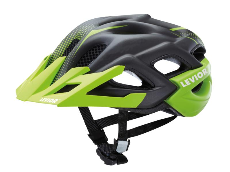 Helm 'Levior Status junior' - Helm 'Levior Status junior'