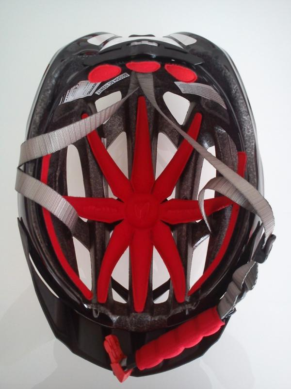 Universal Helmpolster - Universal Helmpolster