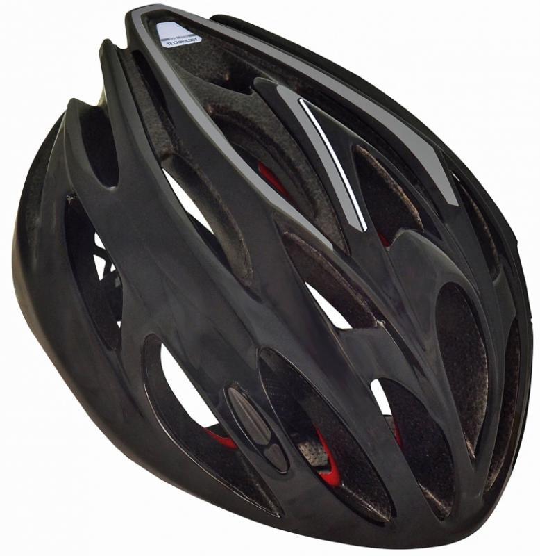 Helm 'AGU Carano' Gr. L/XL - Helm 'AGU Carano' Gr. L/XL