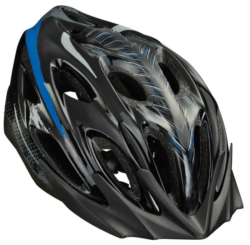 Helm 'AGU Cropani MTB' Gr. L/XL - Helm 'AGU Cropani MTB' Gr. L/XL