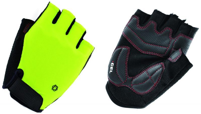 Handschuhe `AGU Elite` Gr. M gelb - Handschuhe `AGU Elite` Gr. M gelb