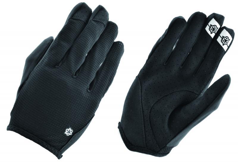 Handschuhe `AGU MTB Trail` Gr. M schwarz - Handschuhe `AGU MTB Trail` Gr. M schwarz