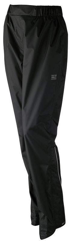 Damen Regenhose 'AGU Shinta' Gr. S schwarz - Damen Regenhose 'AGU Shinta' Gr. S schwarz