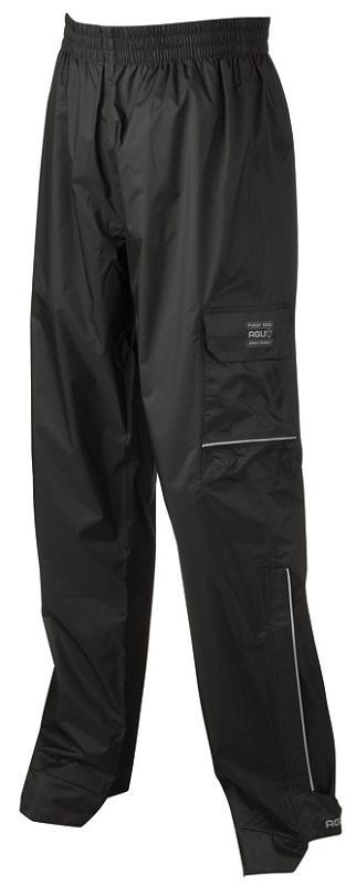 Regenhose 'AGU Shinto' Gr. XL schwarz - Regenhose 'AGU Shinto' Gr. XL schwarz