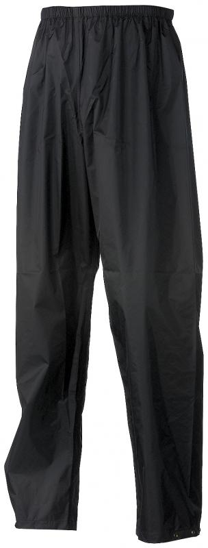 Regenhose 'AGU Basic' schwarz Gr. XXXL - Regenhose 'AGU Basic' schwarz Gr. XXXL
