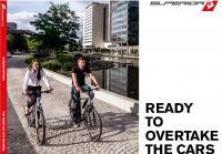 SaarRad Fr. Hoffmann GmbH - B2B-Shop - Workbook Superior City-Trekking 2019