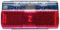 Gepäckträgerrücklicht 'Toplight Line plus' - FAHRRAD - KONTOR | Fahrraddiscount | Gute Räder, gute Preise