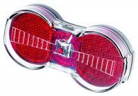 Gepäckträgerrücklicht 'Toplight Flat S plus' - FAHRRAD - KONTOR | Fahrraddiscount | Gute Räder, gute Preise
