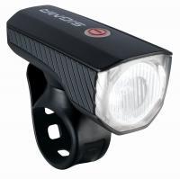 Batteriescheinwerfer 'Sigma Aura 40 USB' - Bike Schmiede Biesenrode GbR