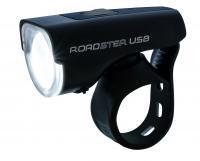 Batteriescheinwerfer 'Sigma RoadsterUSB' - Bike Schmiede Biesenrode GbR
