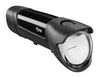 Batteriescheinwerfer 'Ixon Fyre' - Pulsschlag Bike+Sport