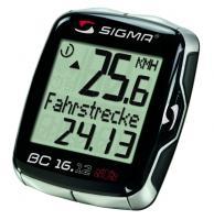 Computer BC 16.12 STS Sigma - FAHRRAD - KONTOR | Fahrraddiscount | Gute Räder, gute Preise