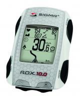 Computer 'Sigma Sport Rox 10.0 GPS Basic ' weiß - Fahrrad Gärtner - 64291 Darmstadt  | Fahrrad | Fahrräder | Bikes | Fahrradangebote | Cycle | Fahrradangebote | Fahrradhändler | Fahrradkauf | Angebote | MTB | Rennrad