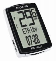 Computer BC 16.12 - Pro-Cycling-Golla