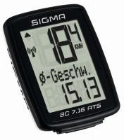 Computer BC 7.16 ATS - Bikesport Scheid - Ihr Fahrradfachgeschäft im Saarland