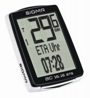 Computer BC 16.12 STS - Pro-Cycling-Golla