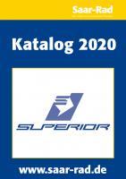 SaarRad Fr. Hoffmann GmbH - B2B-Shop - Händlerkatalog Saar-Rad 2020