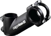 Vorbau A-Head 'Ergo Tec High Crab 2' Oversize - Pro-Cycling-Golla